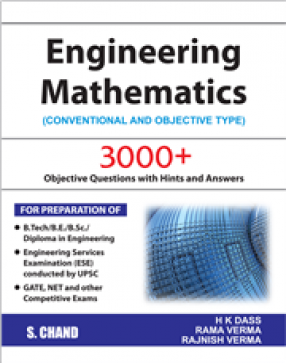Engineering Mathematics: Conventional and Objective Type