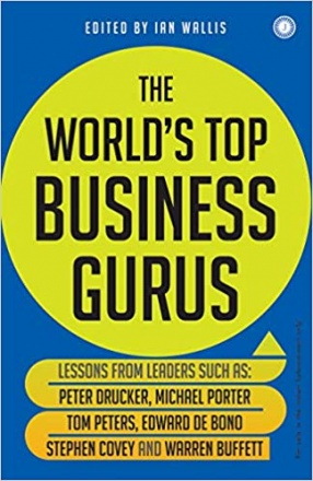 The World's Top Business Gurus