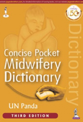 Concise Pocket Midwifery Dictionary