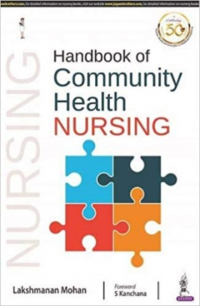 Handbook of Community Health Nursing