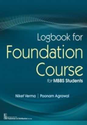 Logbook For Foundation Course