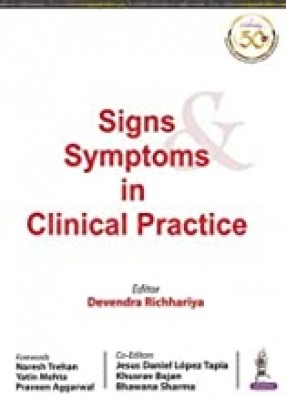 Signs and Symptoms in Clinical Practice