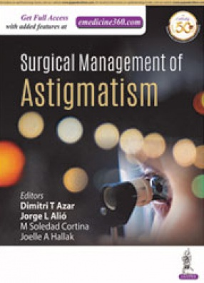 Surgical Management of Astigmatism