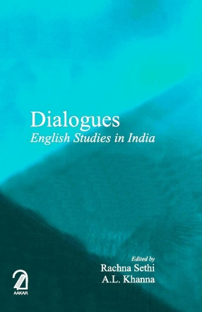Dialogues: English Studies in India