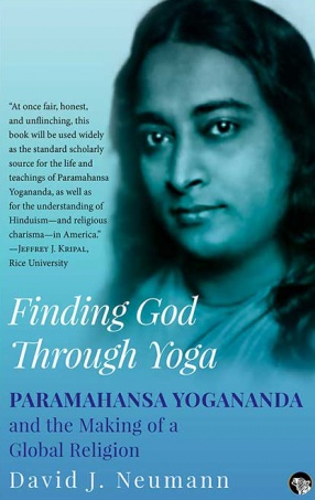 Finding God Through Yoga