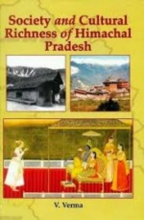 Society and Cultural Richness of Himachal Pradesh