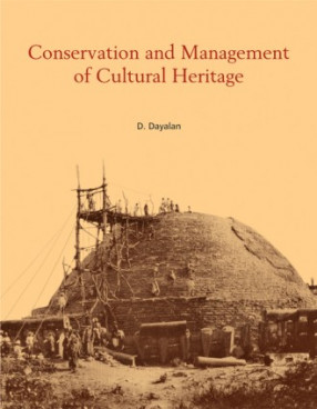 Conservation and Management of Cultural Heritage