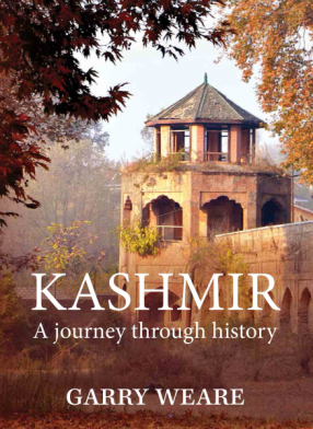 Kashmir: A Journey Through History