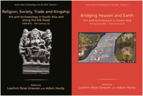 South Asian Archaeology and Art 2016 (In 2 Volumes)