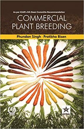 Commercial Plant Breeding