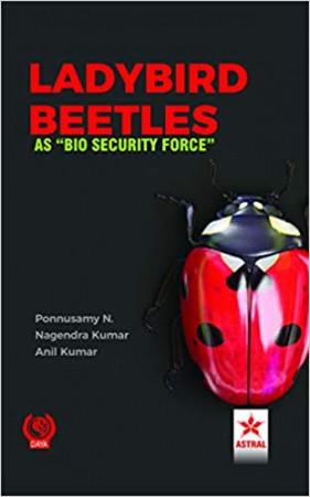 Ladybird Beetles: As Bio Security Force