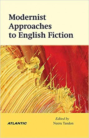 Modernist Approaches to English Fiction