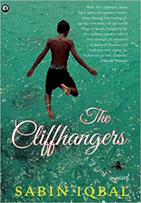 The Cliffhangers: A Novel