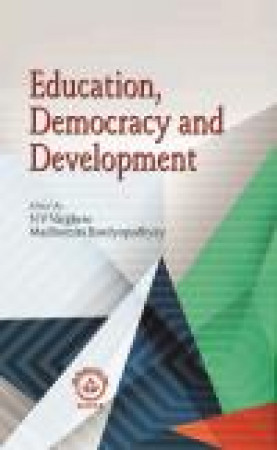 Education, Democracy and Development Equity and Inclusion