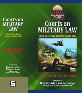 Courts on Military Law