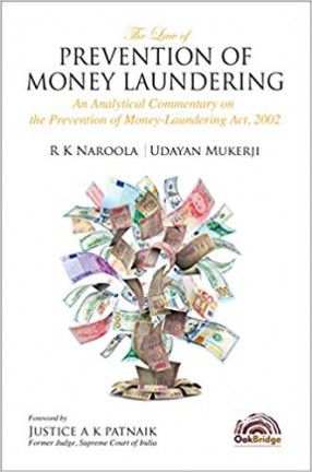 The Law of Prevention of Money Laundering