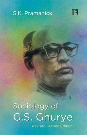 Sociology of G.S. Ghurye