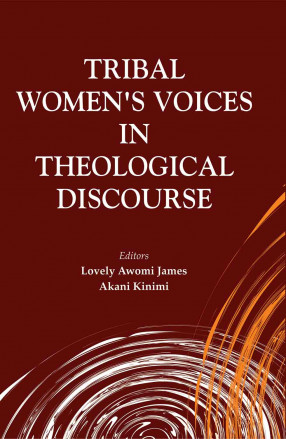 Tribal Women's Voices in Theological Discourse