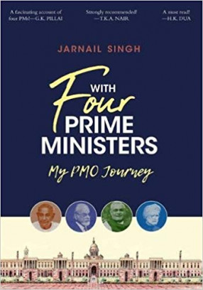 With Four Prime Ministers