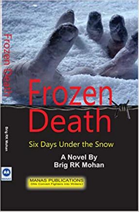 Frozen Death: Six Days Under the Snow
