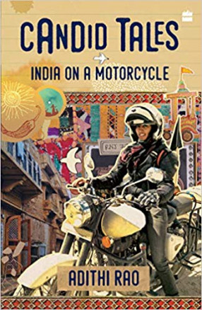 Candid Tales: India on a Motorcycle