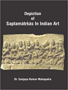Depiction of Saptamatrikas in Indian Art
