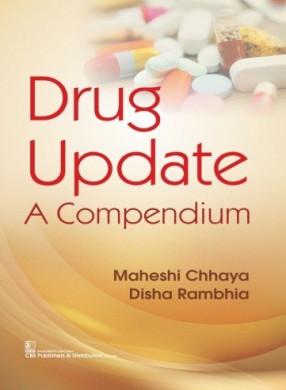 Drug Update a Compendium