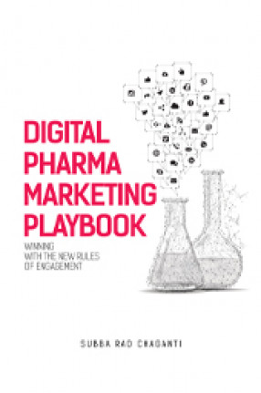 Digital Pharma Marketing Playbook
