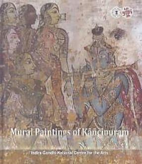 Mural Paintings of Kancipuram