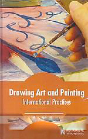 Drawing Art and Painting : International Practices