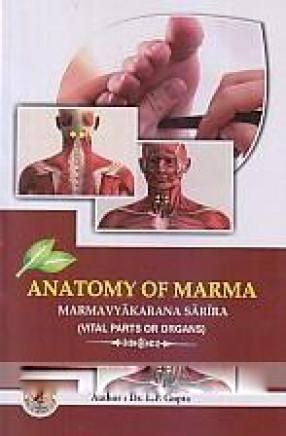 Anatomy of Marma: Marma Vyakarna Sarira = Vital Parts of Organs