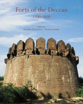 Forts of the Deccan (1200-1800)