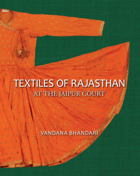 Textiles of Rajasthan at The Jaipur Court