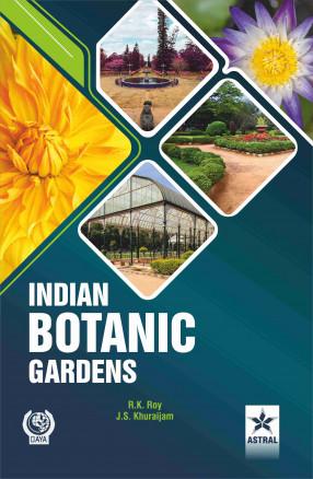 Indian Botanic Gardens