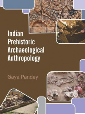Indian Prehistoric Archaeological Anthropology