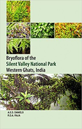 Bryoflora of the Silent Valley National Park Western Ghats, India