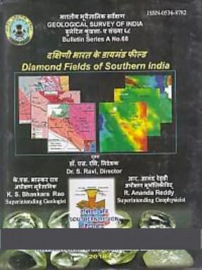 Diamond Fields of Southern India