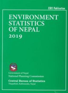 Environment Statistics Of Nepal 2019