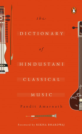 Dictionary of Hindustani Classical Music