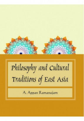 Philosophy and Cultural Traditions of East Asia