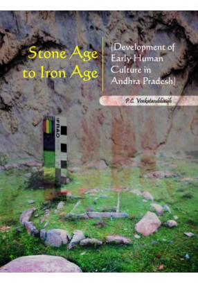 Stone Age to Iron Age: Development of Early Human Culture in Andhra Pradesh