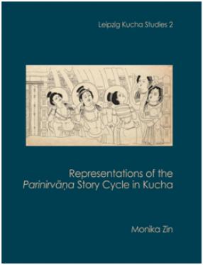 Representations of the Parinirvana Story Cycle in Kucha