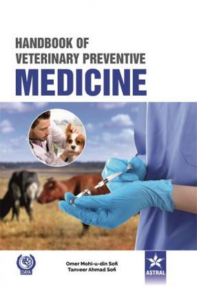 Handbook Of Veterinary Preventive Medicine