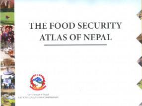 The Food Security Atlas of Nepal