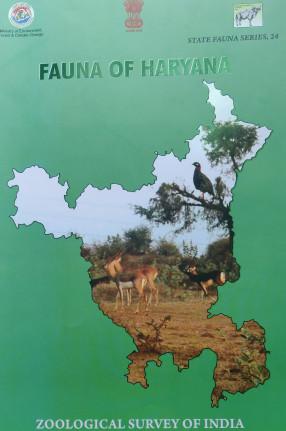 Fauna of Haryana