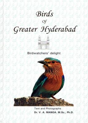 Birds Of Greater Hyderabad