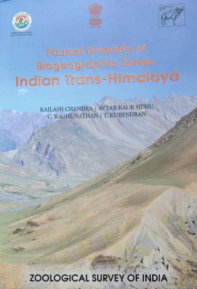 Faunal Diversity of Biogeographic Zones: Indian Trans-Himalaya