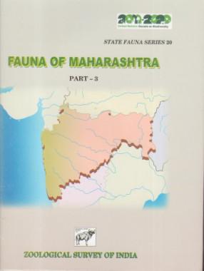 Fauna of Maharashtra: Part III