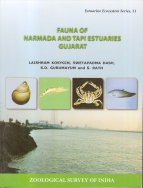 Fauna of Narmada and Tapi Estuaries Gujarat