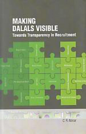 Making Dalals Visible: Towards Transparency in Recruitment
